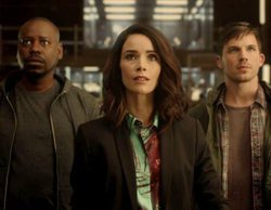 5 claves que debes conocer antes de ver la segunda temporada de 'Timeless'