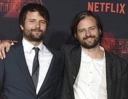 Los hermanos Duffer ('Stranger Things') son acusados de abuso verbal por una operadora de la ficción