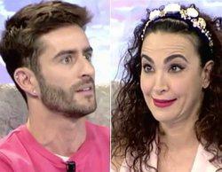 'Cámbiame': Un nuevo rifirrafe entre Cristina Rodríguez y Pelayo Díaz evidencia el distanciamiento entre ambos