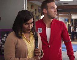 La nueva comedia de NBC, 'Champions', se estrena con discreción y 'The Big Bang Theory' recupera fuerzas