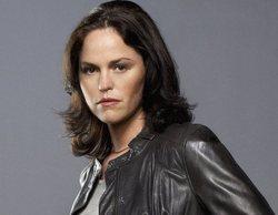 'Chiefs': Jorja Fox ('CSI: Las Vegas') ficha por el nuevo piloto que prepara CBS