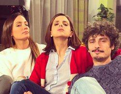 'La que se avecina': María Hervás participará en la undécima temporada