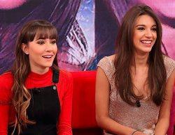 'Fama a bailar': Aitana y Ana Guerra actuarán en la gala inaugural del programa
