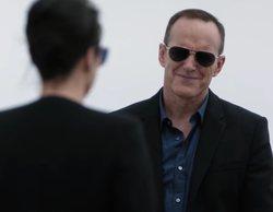 El episodio 100 de 'Agents of SHIELD' triunfa y 'Once Upon a Time' también sube