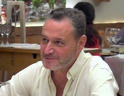 """José Antonio (51) a Yolanda (54) en 'First Dates': """"¿Dónde voy yo con una mujer tan mayor?"""""""
