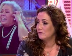 """La hija de Chiquetete, en 'Sábado Deluxe': """"Mi padre tiene miedo a Carmen Gahona"""""""