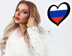 """Eurovisión 2018: Yulia Samoylova representa a Rusia con """"I Won't Break"""""""