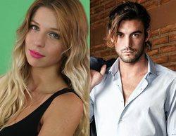 Romina Malaspina y Daniel Sampedro, últimos concursantes confirmados de 'Supervivientes 2018'
