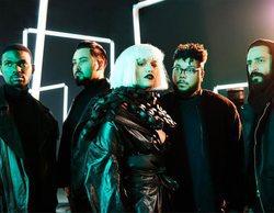 """Eurovisión 2018: Bulgaria elige a EQUINOX con """"Bones"""" como representante"""