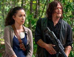 Los supervivientes de Alexandria viajan a Hilltop en el 8x11 de 'The Walking Dead'