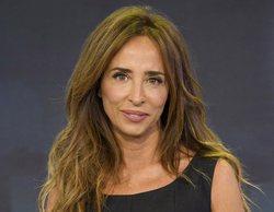 """María Patiño, contenta en 'Socialité': """"He ido a comprar y me han pedido el DNI, creían que era menor"""""""