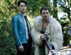 El productor de 'Dirk Gently, Agencia de Investigaciones Holísticas' confirma que no habrá tercera temporada