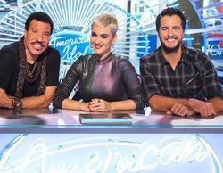 ABC lidera la noche gracias a los buenos datos de los estrenos de 'American Idol' y 'Deception'