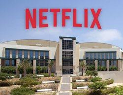 Netflix pone sus ojos en la Ciudad de la Luz de Alicante