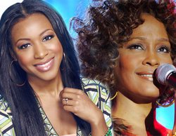 Gabrielle Dennis ficha como Whitney Houston para la miniserie 'The Bobby Brown Story'