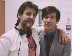 'Colegas': Antonio Hortelano vuelve a reencontrarse con la pandilla de 'Compañeros' en Playz
