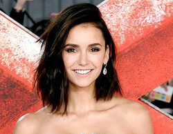 Nina Dobrev protagonizará el piloto de 'Farm' de CBS