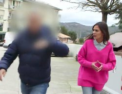 """Los reporteros de 'En el punto de mira', amenazados por ladrones de carretera: """"Quita la cámara o te la rompo"""""""