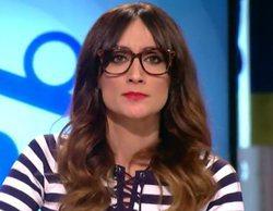"""Ana Morgade responde al comentario machista del entrenador del Nápoles: """"Te puedo mandar a tomar por..."""""""