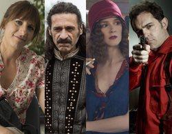 Malena Alterio, Nacho Fresneda, Ana Polvorosa y Pedro Alonso, premiados por la Unión de Actores y Actrices