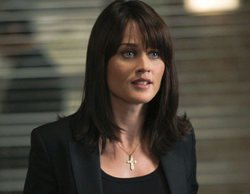 'The Fix': Robin Tunney ('El mentalista') se une al piloto escrito por Marcia Clark para ABC