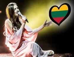 """Eurovisión 2018: Ieva Zasimauskaite representará a Lituania con """"When We're Old"""""""
