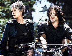'The Walking Dead': Los creadores de la serie confirman que están trabajando en la novena temporada