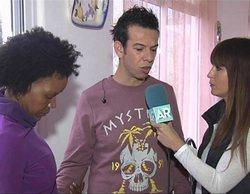 """Ana Julia pidió al padre de Gabriel que una reportera de 'AR' a quien """"llegó a insultar"""" no volviera"""