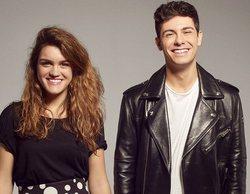 """Amaia y Alfred adelantan detalles sobre la puesta en escena en Eurovisión: """"Se verá lo que sentimos"""""""