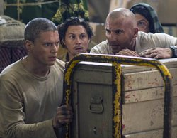 Prison Break. Serie TV - FormulaTV