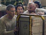 'Prison Break': El creador de la serie anuncia que ha empezado a escribir la sexta temporada