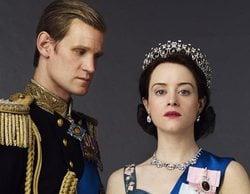 Claire Foy cobró menos que Matt Smith pese a protagonizar 'The Crown'