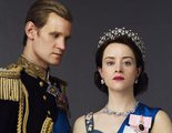 Claire Foy cobró menos que Matt Smith pese a protagonizar 'The Crown'