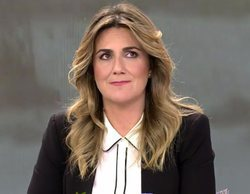 """El corte de Miguel Ángel Revilla a Carlota Corredera en 'Sálvame': """"Me habéis llamado vosotros"""""""