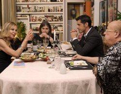 Cuatro renueva 'Ven a cenar conmigo: Gourmet Edition' por dos ediciones más
