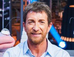 Pablo Motos es el presentador que más factura con un total de 28 millones de euros al año