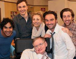 DMAX, TNT y Neox rinden homenaje al fallecido Stephen Hawking con una programación especial