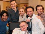 DMAX y TNT rinden homenaje al fallecido Stephen Hawking con una programación especial