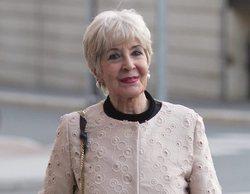 Concha Velasco anuncia su retirada de los escenarios tras 64 años de carrera artística