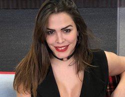 """Amor Romeira, sobre la participación de Sofía Suescun en 'Supervivientes': """"Espero que le coma un escorpión"""""""