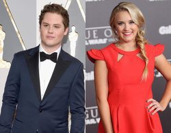 '25': Matt Shively ('The Real O'Neals') y Emily Osment ('Young & Hungry') protagonizarán el piloto de CBS