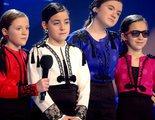 Las Turroneras, Manuel Jesús Espina y Emily y Niedziela, finalistas de 'Got Talent España'