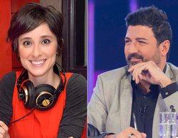 Eurovisión 2018: Tony Aguilar y Julia Varela comentarán el Festival y Nieves Álvarez repite como portavoz