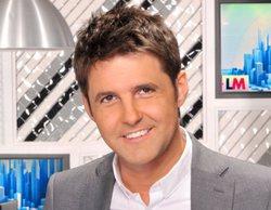 Jesús Cintora rompe su contrato con Mediaset y se incorpora a Atresmedia