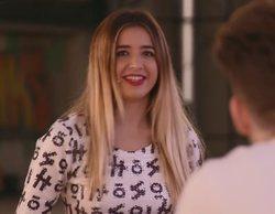 """Mimi ('OT 2017') cuenta a los concursantes de 'Fama a bailar' su paso por 'Fama Revolution': """"Me bloqueaba"""""""