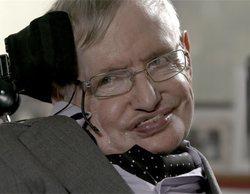 National Geographic emite la serie documental 'El futuro por Stephen Hawking' en homenaje al científico