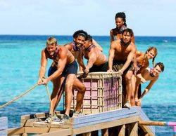 'Survivor' se mantiene y repite como emisión más vista de la noche del miércoles