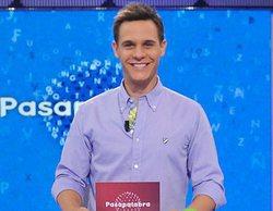 Telecinco prescinde de 'Cámbiame' y apuesta por 'Pasapalabra en familia' para la sobremesa