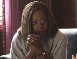 'Cómo defender un asesino' crece con el final su cuarta temporada y 'Scandal' se mantiene