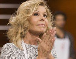'El programa de AR': El lápsus de Bibiana Fernández que ha provocado un gran ataque de risa al equipo